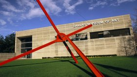 Dallas Museum of Art Free Admission, Membership