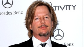 David Spade Donates $200K for Oklahoma Tornado Relief