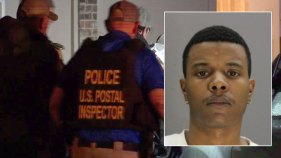 Man Arrested in Shooting of USPS Truck Driver