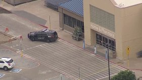 Rowlett Wal-Mart Reopens After Suspicious Package Found