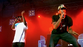 "Review: ""Beats, Rhymes & Life: The Travels of A Tribe Called Quest"""