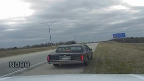 Montague Co. Releases Video of Deputy's Shooting