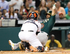 Rangers Acquire Another Catcher