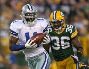 Pack Nearly Shut Out Romo, Cowboys
