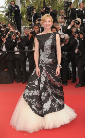 Best Dressed at Cannes