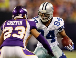 Crayton Looks To Leave Dallas