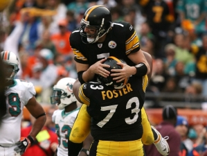Fantasy Land: Stud and Dud For Week 6