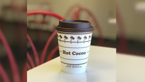 In-N-Out Adds Ghirardelli Hot Chocolate to Menu