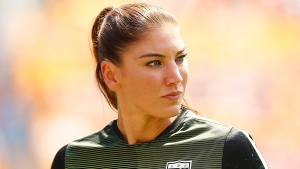 Hope Solo Was 'Hours From Dying' After Miscarrying Twins