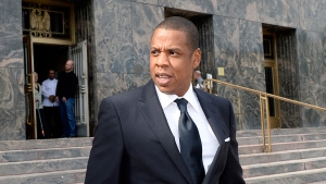 Jay-Z Reportedly Starting Venture Capital Fund<br />