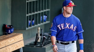 Mariners Acquire Minor League OF Kivlehan From Rangers