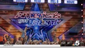 America's Got Talent Finalists Join NBC 5