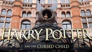 Harry Potter Play Script Book to Be Released