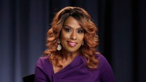 Jennifer Holliday Sees Inaugural Gig as for 'The People,' Not Trump