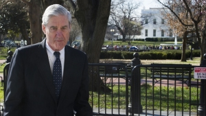 Trump Tried to Seize Control of Mueller Probe, Redacted Report Says