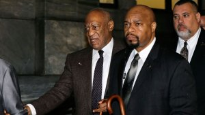 Cosby Case Could Hinge on 2 Issues