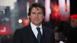 Tom Cruise: 'Top Gun' Sequel Is 'Definitely Happening'
