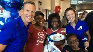 7,300+ DFW Pets Find Forever Homes During Clear the Shelters