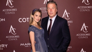 Alec Baldwin's Wife Hilaria Baldwin Has a Miscarriage at 4 Months