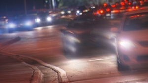 Drowsy Driving Equal to Drunk Driving: Study