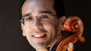 Dallas Chamber Symphony's New Principal Cellist Makes Debut
