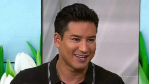 Mario Lopez Talks Clear the Shelters, Children's Book on Pet Adoption
