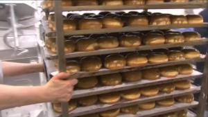 Poland Celebrates Fat Thursday with Doughnuts