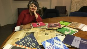 A Role of a Lifetime: Dallas Summer Musicals Archivist