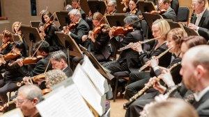 DSO's 2018-19 Season Features Rachmaninoff & 'Hamilton' Star