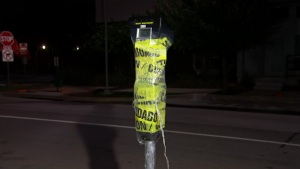 'First in Texas' Parking Meters Arrive at Popular W. 7th St.