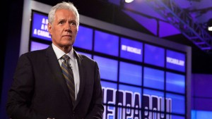 Alex Trebek Gets Emotional After 'Jeopardy!' Contestant's Sweet Gesture