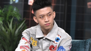 Rapper Rich Brian Talks About His Immigration Story