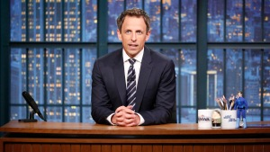 'Late Night': Trump's Comments About Women