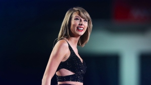 Dallas-Based AT&T, Taylor Swift Announce Partnership
