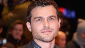 Alden Ehrenreich Cast as Young Han Solo