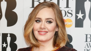 Adele's Hilarious Reaction After Song Lyrics Flub