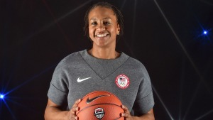 Hometown Hopefuls: Tamika Catchings Seeks Fourth Gold Medal