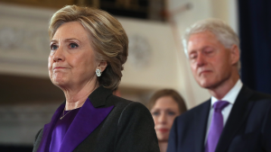 Hillary Clinton's Popular Vote Lead Now Over 2 Million