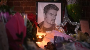 North Texans Remember George Michael