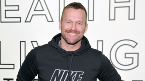 'Biggest Loser' Host Bob Harper Suffers Heart Attack