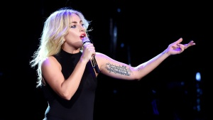 Lady Gaga Says Fame 'Not All It's Cracked Up To Be'