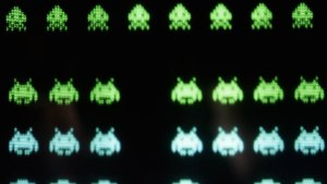 'Space Invaders,' 'Zelda' Join Hall of Fame