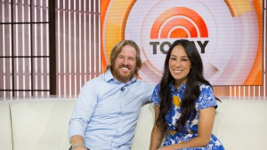 Chip and Joanna Gaines Respond to Divorce Rumors Together