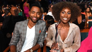 'Insecure' Creator Rae Responds to Criticisms of Sex Scene