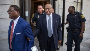 Bill Cosby Sexual Assault Retrial Scheduled for April 2