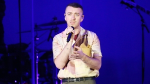 Sam Smith on Gender: 'I Feel Just as Much Woman as I Am Man'