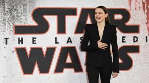 'Star Wars: The Last Jedi' Boasts $45 Million Opening Night