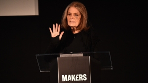 Gloria Steinem Apologizes for Comments About Young Women