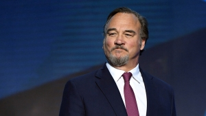 Actor Jim Belushi's Happy Place Is Growing Pot in Oregon