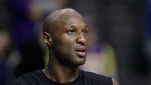 Lamar Odom Tops Google's 2015 Search List